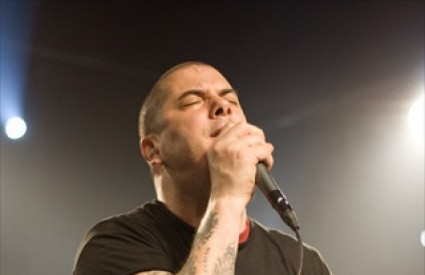 Phil Anselmo u akciji