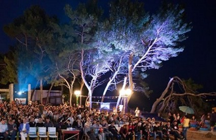 Sjajna popunjenost prvog dana festivala