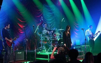 Gump ima promociju albuma 2013