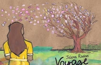 Voyage - novi album Jelene Radan