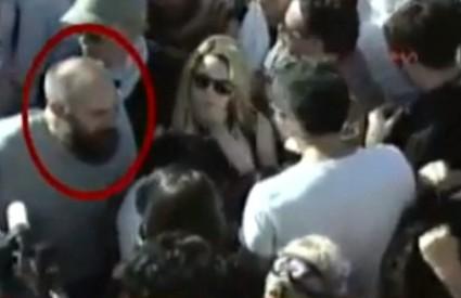 Turske prosvjednike terorizira policija