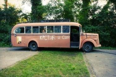 Šijanov legendarni autobus