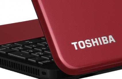 Toshiba je prodala dio poslovanja, no problemi su ostali