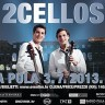 U prodaji dodatne ulaznice za 2Cellos u pulskoj Areni