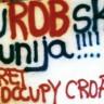 Occupy Croatia poziva na prosvjed protiv ulaska u EU