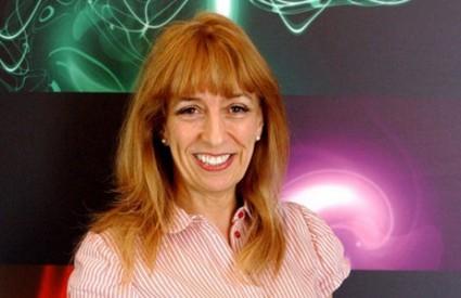 Barunica Susan Greenfield promiče neuroznanost u svijetu
