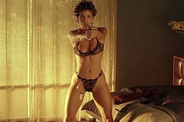 Halle Berry - s godinama sve bolja