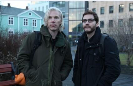 Kultni Sherlock kao Assange