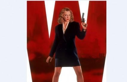 Kathleen Turner u V.I. Warshawski