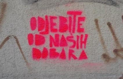 Poruka hrvatskoj Vladi