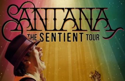 Santana pod zadarskim nebom
