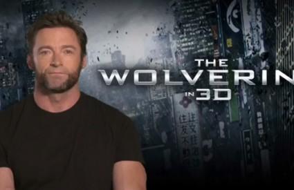 Wolverine rastura na filmu i blagajnama