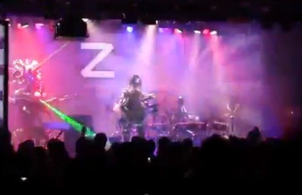 Z-Machines rasturaju