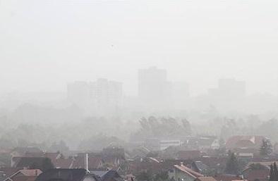 Oluja je u Zagrebu digla svu prašinu
