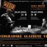 Rundek Cargo Trio na Medvedgradskim glazbenim večerima