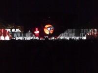 Roger Waters - The Wall na Poljudu