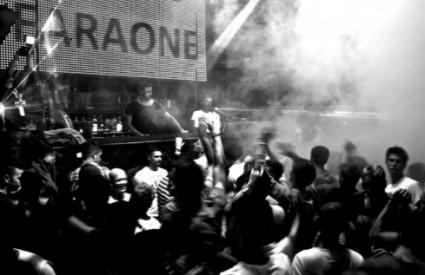 Jedinstvena atmosfera na Barrakud festivalu
