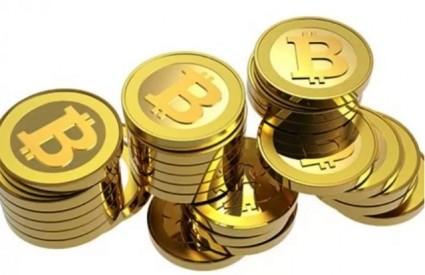 Bitcoin je pao na 900 dolara