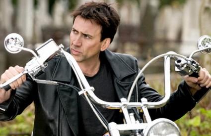 Sjajni Nicholas Cage kao Ghost Rider
