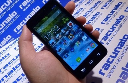 Moćan telefon po prihvatljivoj cijeni
