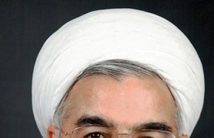 Rouhani nema različitu retoriku od Ahmadinedžada