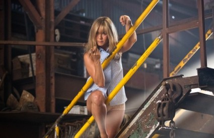 Jennifer Aniston pokazala je seksipil