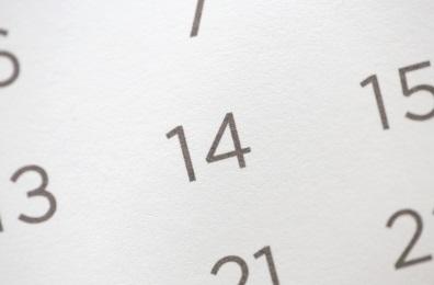 Kako se pišu datumi?