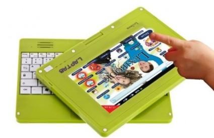 Laptop postaje tablet i obrnuto