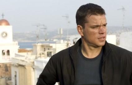 Matt Damon već je prikupio 60 uloga