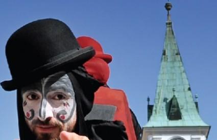 Deset dana sjajne zabave u Varaždin