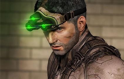 Stiže novi Splinter Cell