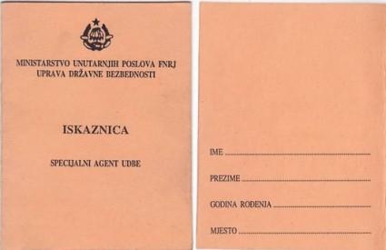Zašto Milanović štiti UDBAše