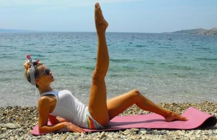 Kako do savršenih nogu