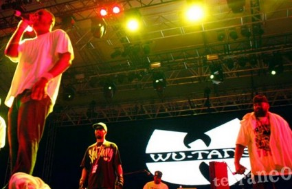 Wu-Tang Clan, ne treba reći više