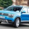 Taigun, novi adut Volkswagena