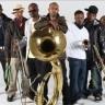 Youngblood Brass Band u Tvornici kulture