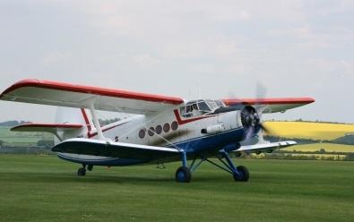 Za što služi propeler