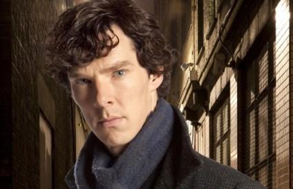 Benedict Cumberbatch osvojio je redatelje i publiku