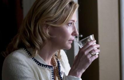 Cate Blanchett staje iza kamere