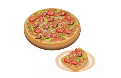 Gladni ste? Nacrtajte si pizzu!