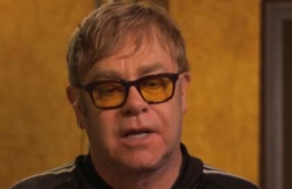 Što je Elton John rekao o 2Cellos