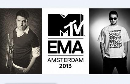 Domaće uzdanice za MTV Best Adria Act