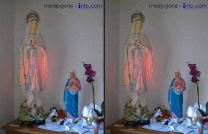 Gospin kip u kući vidjelice Vicke