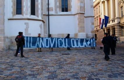 Građanska akcija dala je jasnu poruku