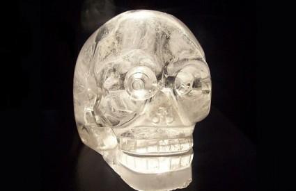 Kristalne lubanje jedna su od najvećih zagonetki