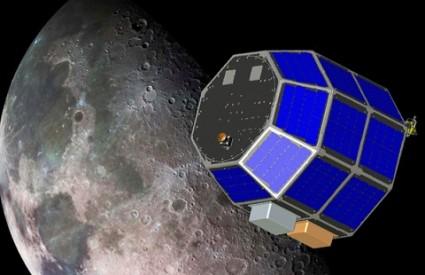 LADEE će istraživati zoru na Mjesecu?