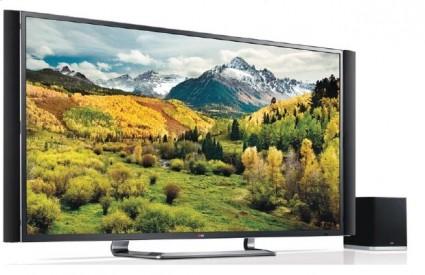 LG predstavlja nove televizore