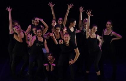 Sjajni plesni programi