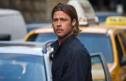 Brad Pitt potvrdio je snimanje nastavka ljetnog hita