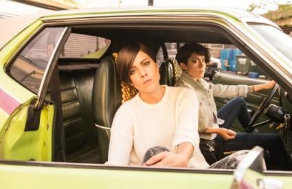 Stiže kanadski indie pop duo